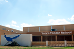 Yucca Middle School