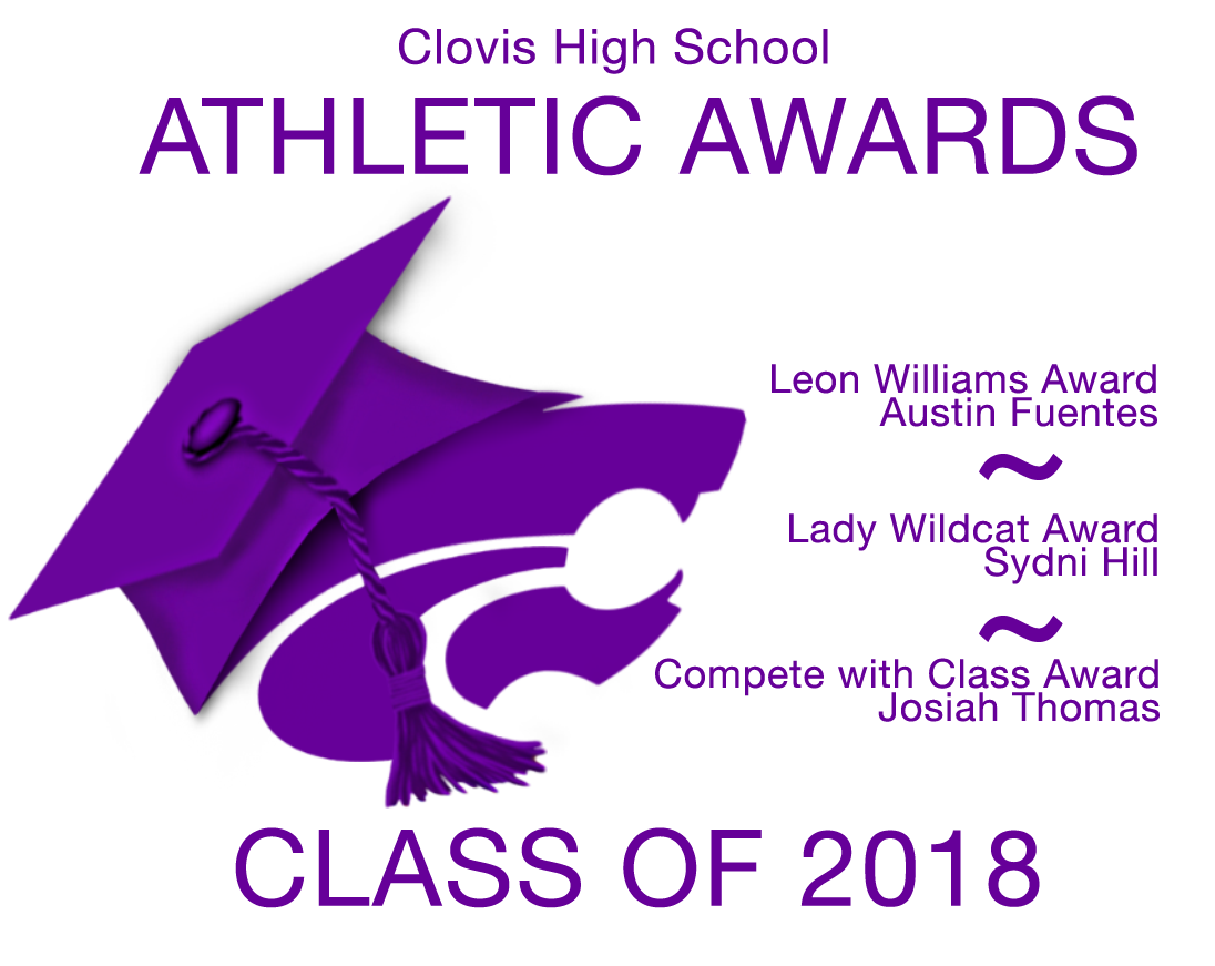 Image ANNOUNCING 2018 ATHLETIC AWARDS