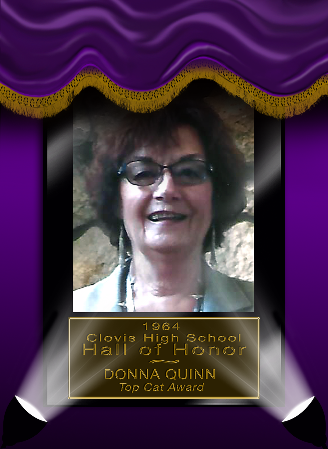 Image of Donna Quinn