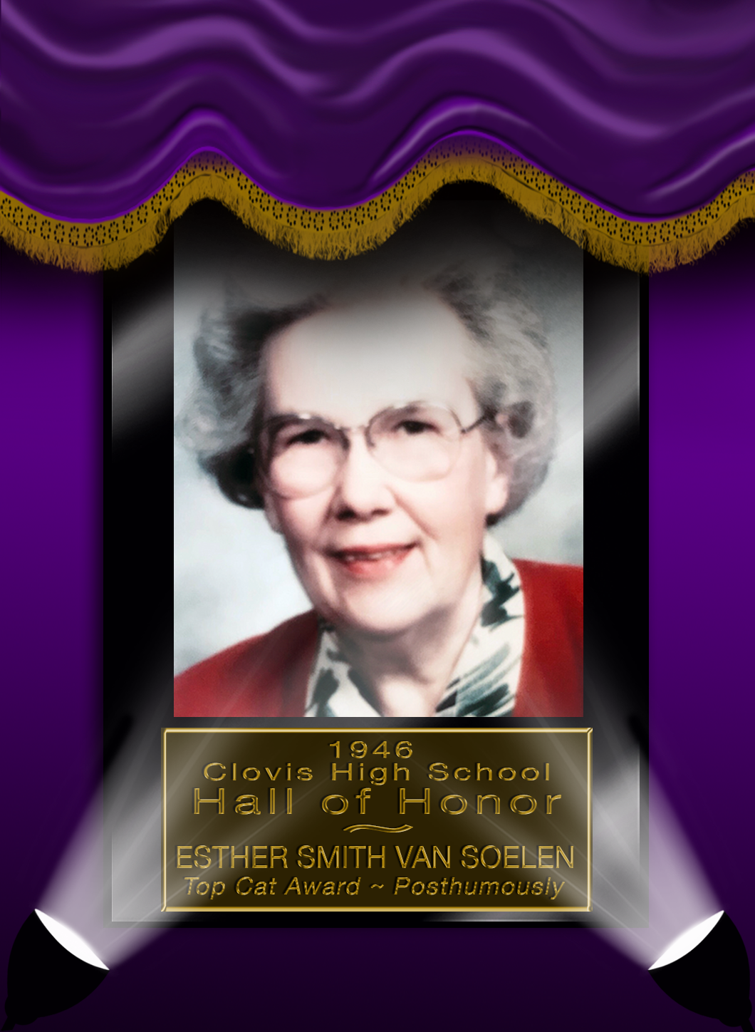 Image of Esther Smith Van Soelen