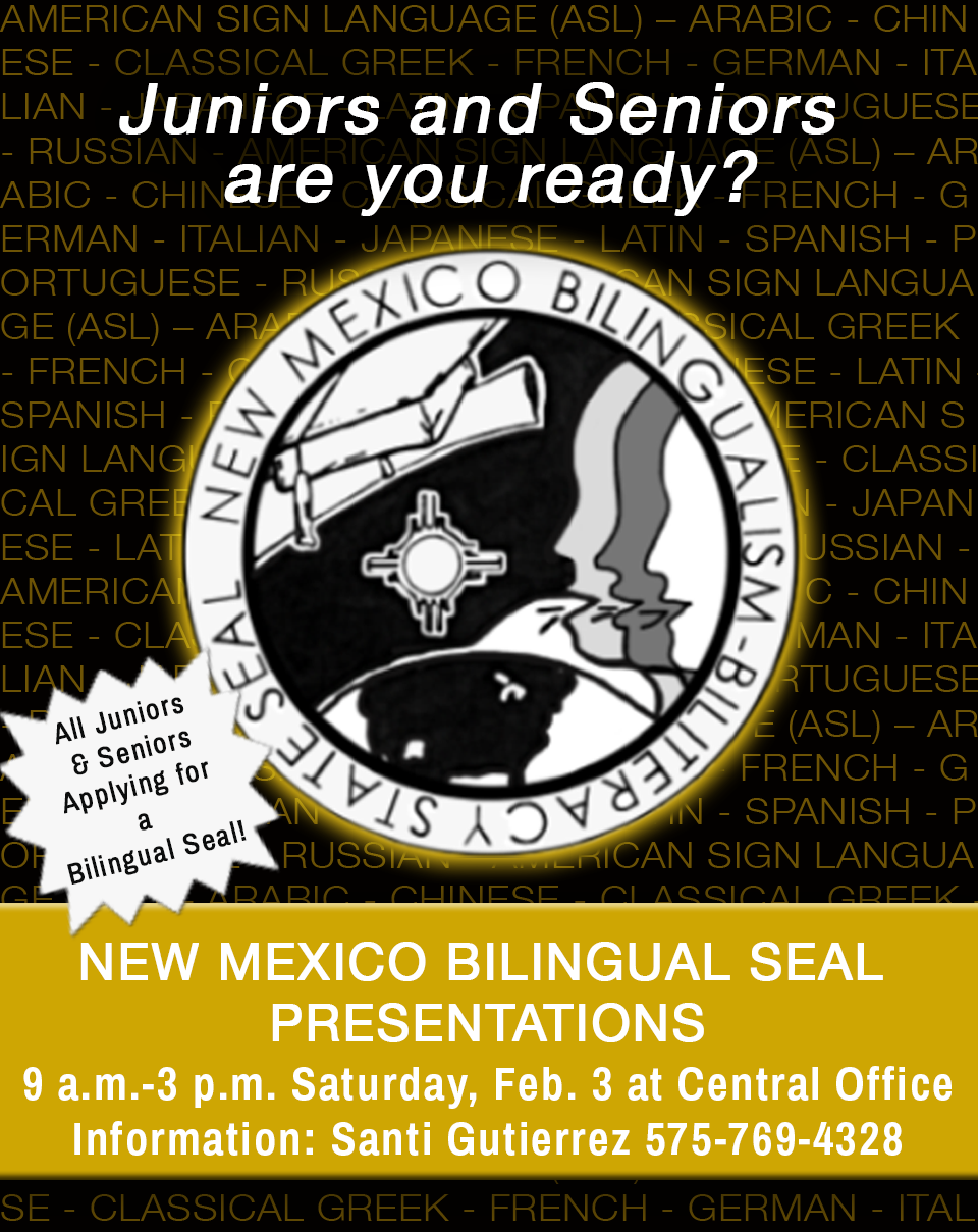 Image of a bilingual seal with text