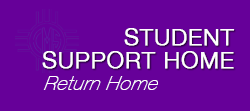 Student Support Home