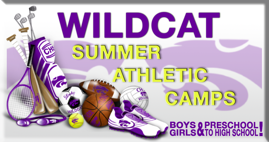 Summer Athletic Camps